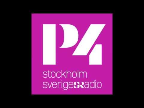 Radio Stockholm med nyheter, väder och stationsvinjett - 1984-09-28.