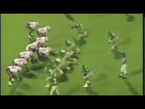 1992 Arlington Colts vs. Irving Nimitz Vikings