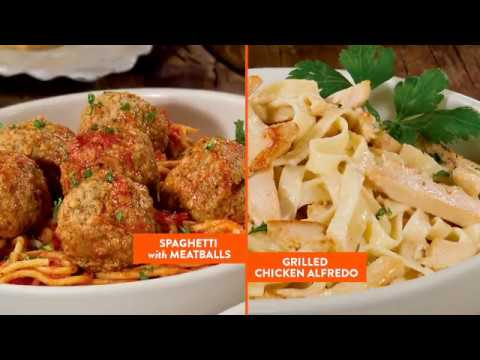 zios italian kitchen family meal tv 2016 - Zios Italian Kitchen