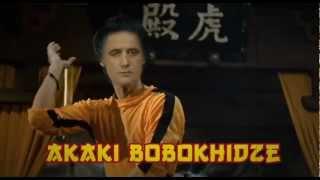 Akaki Fisting Master