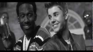 Fa la la Justin Bieber ft Boyz II Men (Zouk Remix) 2013