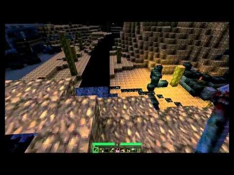 Скачать карту город зомби для Minecraft  » Лучшие