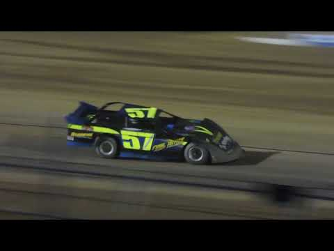 May 5th, 2018 Independence Motor Speedway Late Model Feature