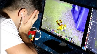 What World of Warcraft Taught Me About Failure