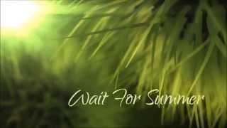 Dawn Of Noise & Myrne - Wait For Summer