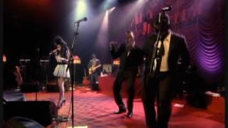 Amy Winehouse - F*** Me Pumps - Live HD