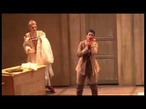 W.A. Mozart  -  Le nozze di Figaro