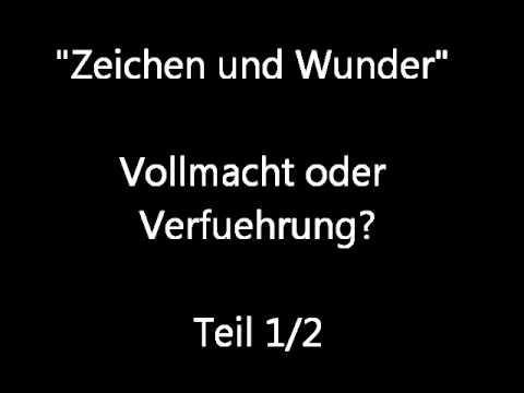 Zeichen und Wunder 1.wmv