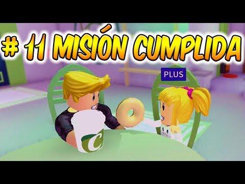 ROBLOX: Babykalandia: #11 Misión Cumplida - 2ª Temporada (Roleplay)
