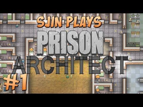 Prison Architect #1 - Execution Chamber |