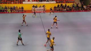 Sverige-Holland 2017-08-19 U17 EM (31-20)