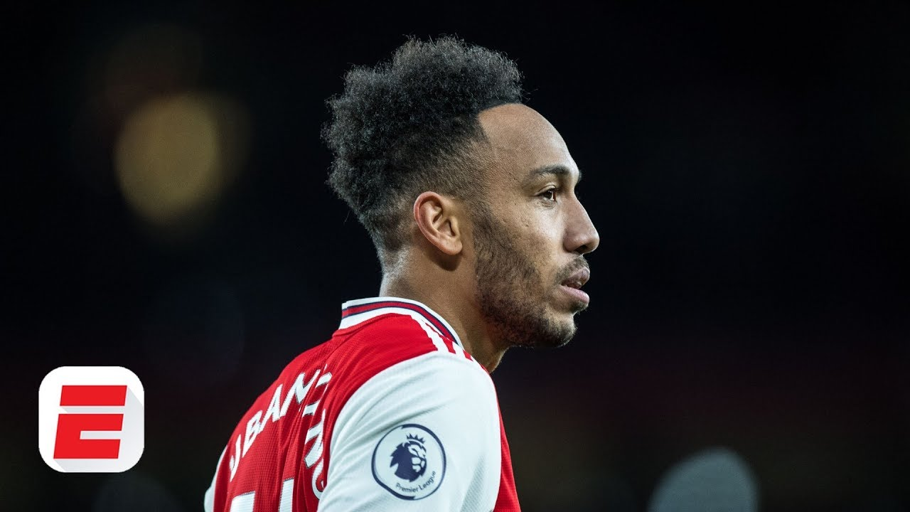 Should Pierre-Emerick Aubameyang stick around for Arsenal's rebuild? | Premier League