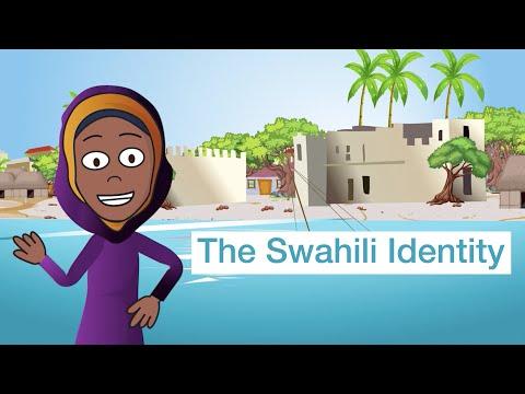 Who are the Swahili? | Hiistoriya