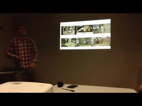 [SD Robotics Club] DARPA Autonomous Manipulation Challenge