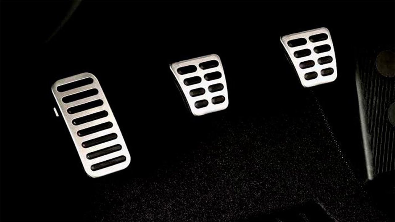 How To Use Your Car Pedals Correctly Basics For Beginners