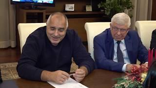Бойко Борисов: С медицинските сестри ще работим заедно за по-добро здравеопазване