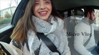 Micro Vlog || DIEROMANOS