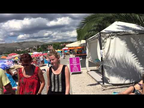 Otok Čiovo Copacabana Beach 2015