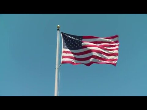 The American Flag: For one Hour