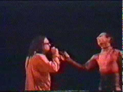 Marilyn Manson (Featuaring Jonathan Davis) - Live Rock`n Roll Nigger