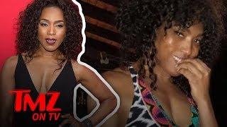 Angela Bassett Is A SEXY 60 Year Old | TMZ TV