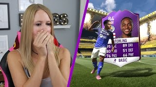 FIFA 17 - YOU WON'T BELIEVE WHO I GOT (WALKOUT PLAYER ALERT) FIFA 17 PACK OPENING
