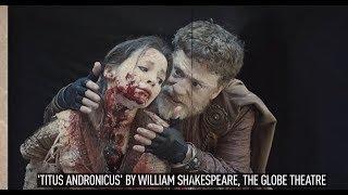 'Shakespeare too violent? Skip the course,' Cambridge University tells students