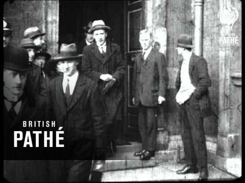 Dublin Castle (1922)