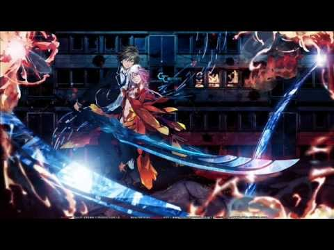 Guilty Crown Original Soundtrack - βios (feat.Mika Kobayashi)