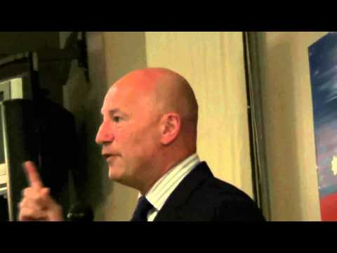 Herman Beyersdorf Campaign Launch