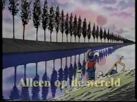 Remi Alleen op de wereld Opening Nederlands Dutch NL