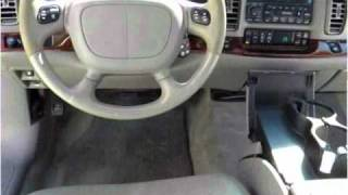 1999 Buick Park Avenue Used Cars Baton Rouge LA