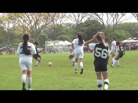 Leahi SC 05G Green vs Maui United Soccer Club 05G Feb 2017