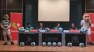 embeded bvideo Presentación Guerretón 2019