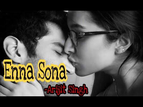 Enna Sona   By Arijit Singh   Cover: Anan Jubaer  