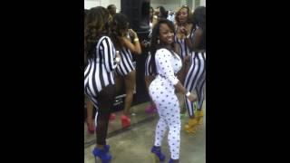 dub show memphis 2013 bodacious body girls