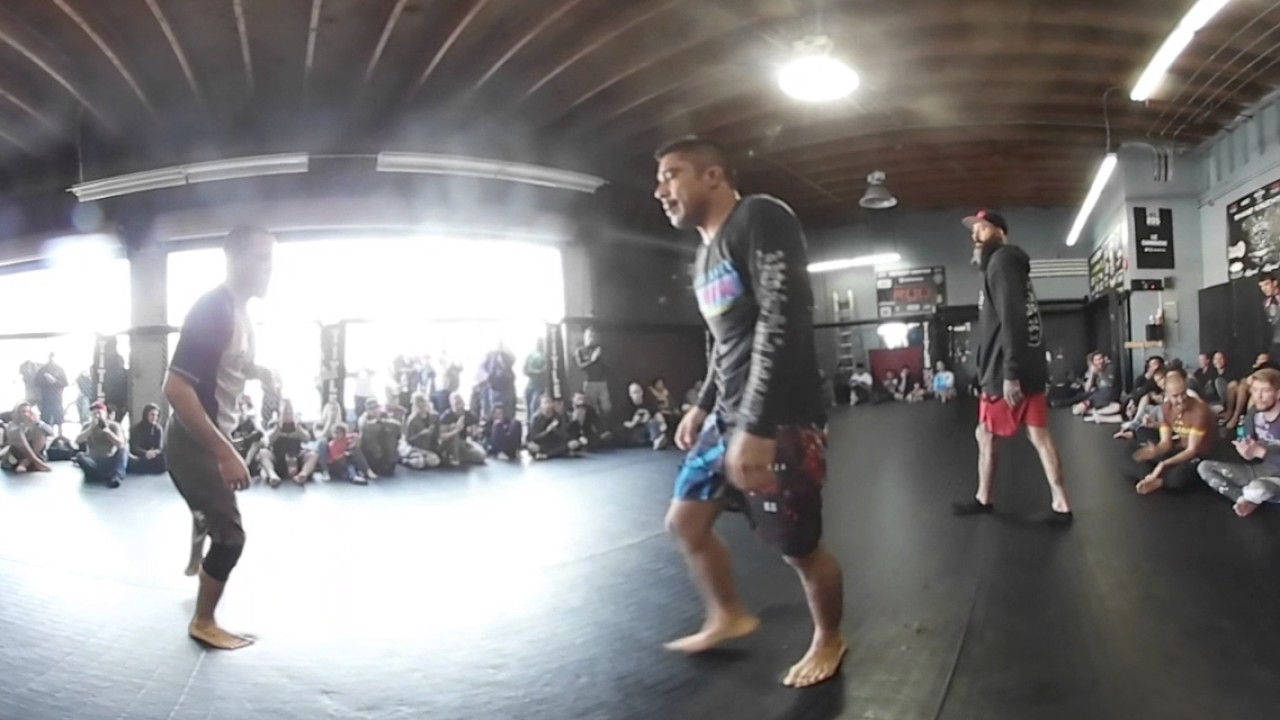 VR/360 Ultimate Mat Warrior 3 - Purple belt finals match at 10th Planet Jiu  Jitsu San Diego