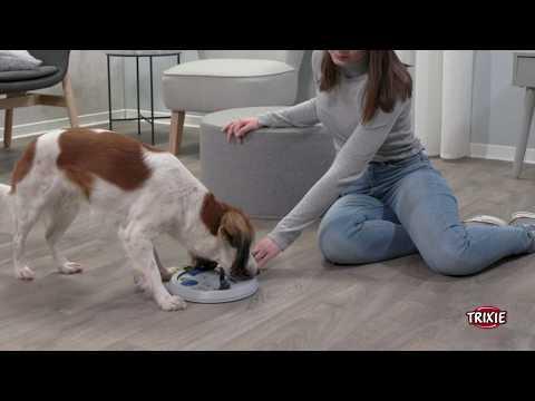 TRIXIE Heimtierbedarf - Dog Activity Strategiespiel Flip Board