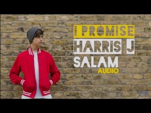 ||I promise (Harris J) Lirik ||