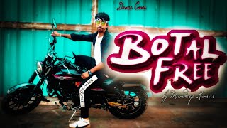 BOTAL FREE Jordan Sandhu Bhangra Dance Video feat. Samreen Kaur /  The Boss / Kaptaan
