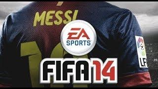 FIFA 14 - Ficando muito rico no modo Carreira Manager
