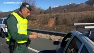 Alerta Andalucía |  Emisión: 19/05/15