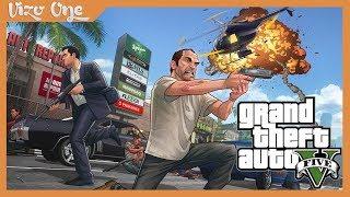 Grand Theft Auto V ► Первый взгляд в 2019 году. Лучше поздно чем никогда
