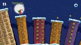 Run! Santa run!For Android - Endless Running Game