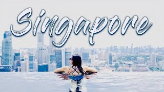 SINGAPORE - 2019 | Cinematic Travel Video