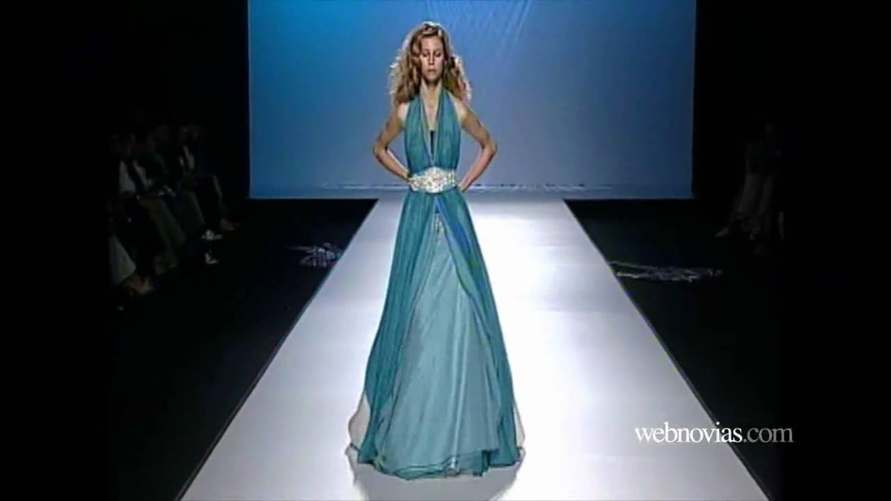 Jordi Dalmau, FIESTA NOVIAS 2010-2011 - YouTube