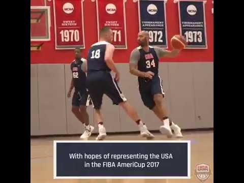 USA Men