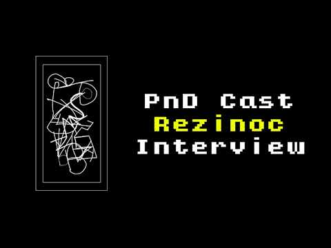 Rezinoc Discusses Ryan Quinn and Wrapping Up Gamma Haven Season 1