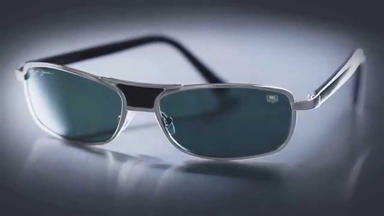 1880bdd31f7a TAG Heuer Eyewear - Ayrton Senna - YouTube
