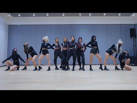 aespa 에스파 'Black Mamba' Techwear ver. Dance Practice